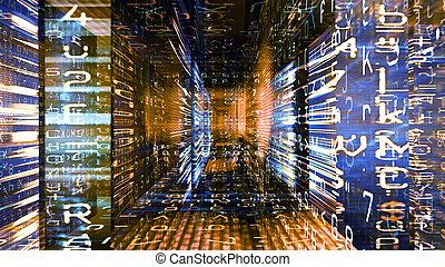 10974, スクリーン, デジタルの技術, ディスプレイ, 未来派