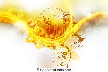 10eps, 背景, fiery