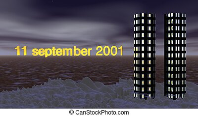 11 2001 septembre