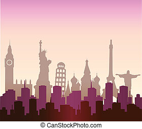 11-271(1).jpg - cities of the world, urban view