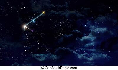 11 Aquarius horoscopes of zodiac sign night - the zodiac...