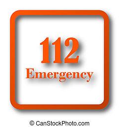 112, 緊急事態, アイコン