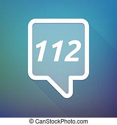 112, tooltip, ombre, long, texte