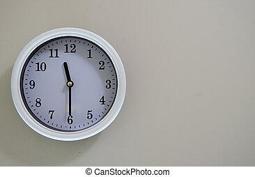 11:30, 時間