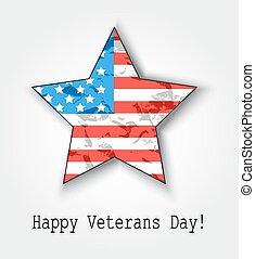 11th of November Veterans Day
