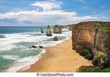 12 apostel, australia