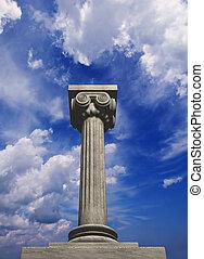 12, colonnes