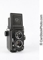 120 old camera