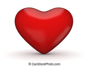 12000px huge HQ 3d heart