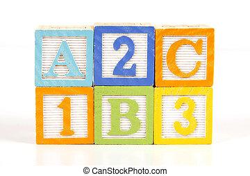 123 ABC