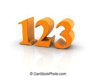 123, liczba