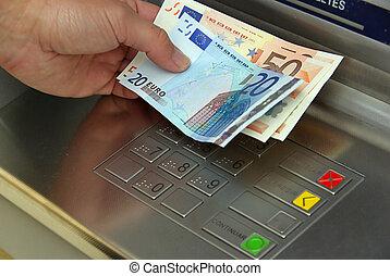 13, ponto dinheiro