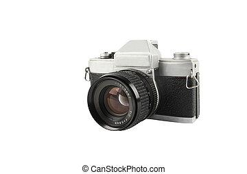 135 old camera