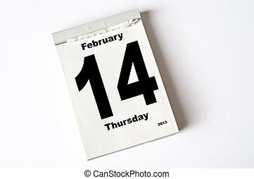 14., februari, 2013