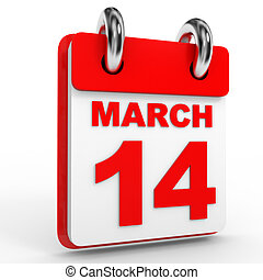 14th march