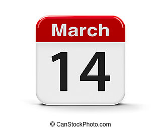 14 of march