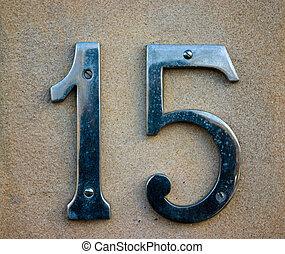 15, 数