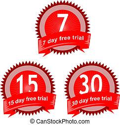 15 , 30 , ελεύθερος , δίκη , 7 , ημέρα , εικόνα