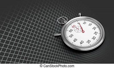 15 second stopwatch