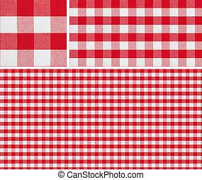1500x1500, よい, ピクニック, パターン, 作成, seamless, checkered, samples...