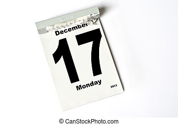 17. December 2012