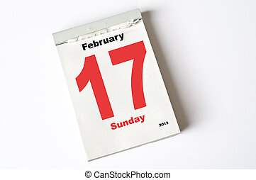 17., februari, 2013