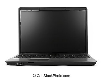 17 inch wide notebook - front view - 17 inch wide notebook ...