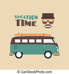 177.retro van travel.eps