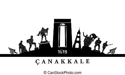 18, maart, overwinning, gallipoli