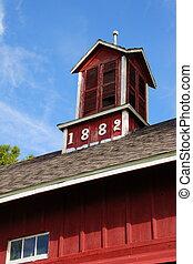 1882, stodoła, 3