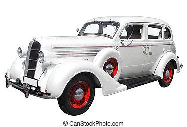 1926 Dodge D2 Sedan