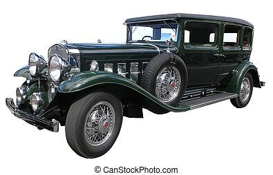 1930, cadillac, fleetwood