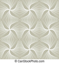 1930s geometric art deco modern pattern - 1930s geometric ...