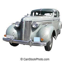 1936, spécial, buick