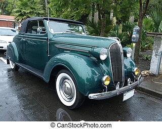 1937 Chrysler Wimbelton