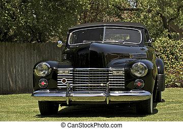 1941 Classic Convertible