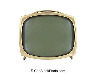 1950's Vintage Television