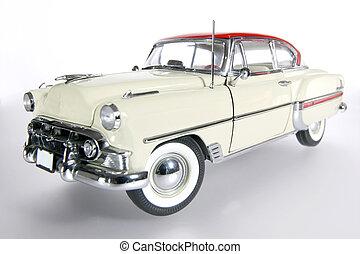 1953 classic US car
