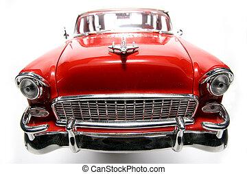 1955, autó, bennünket, klasszikus