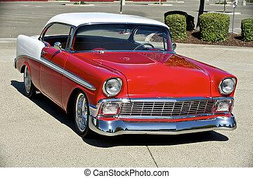 1956 Two-Door Hard Top 10