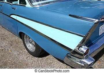 1957 Car