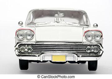 1958 classic US car