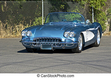 1959 American Roadster 2
