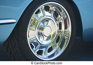 1959 American Roadster 6