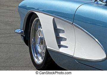 1959 American Roadster 8