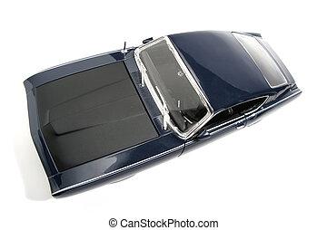 1969 classic US car