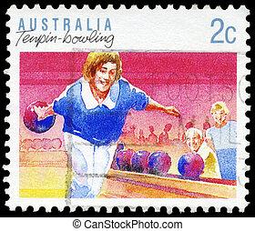 1989, オーストラリア, ∥ころ∥, -, ボウリング