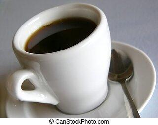 #2, コーヒー