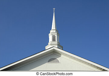 2, 教会