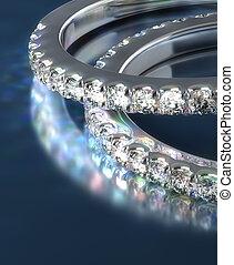 2, 結婚指輪